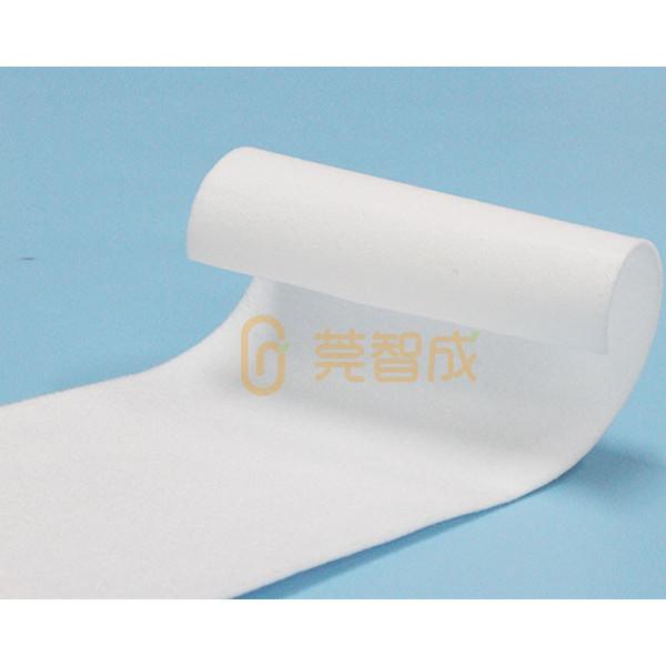 混凝土透水模板布使用胶水粘合注意事项