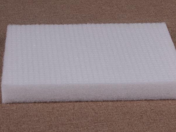 床垫无胶棉