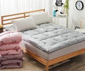 羊绒棉可应用于床垫