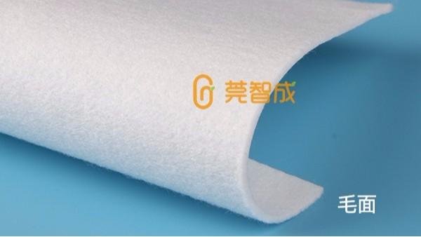 混凝土模板布和土工布区别