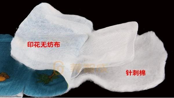 蒸汽眼罩针刺棉厂家-分享蒸气眼罩的知识