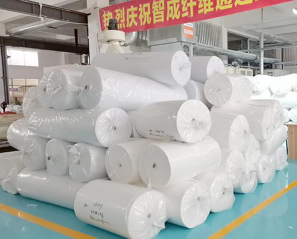 广东针刺棉厂家