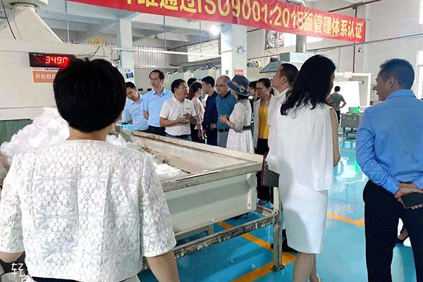 东莞针刺棉生产厂家