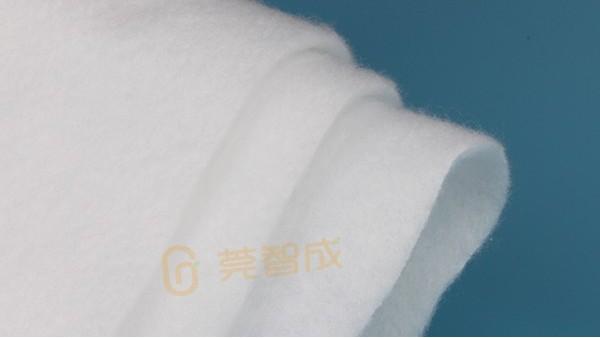 针刺土工布的特点和用途