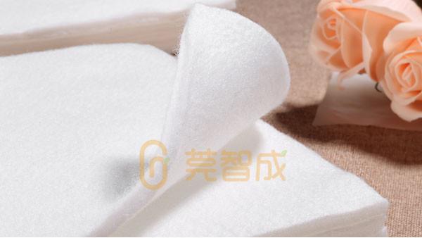 针刺棉吸水效果强吗?