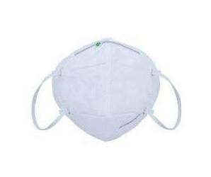 口罩鼎点注册应用于kn95折叠口罩