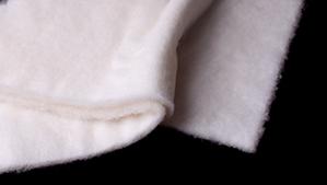 羊绒棉保暖性好 · 不会跑毛
