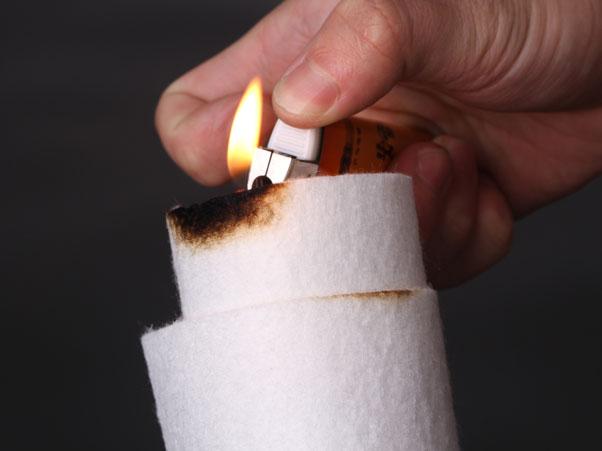 防火阻燃棉